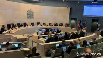 Edmonton city jobs on the line as council seeks ways to save money