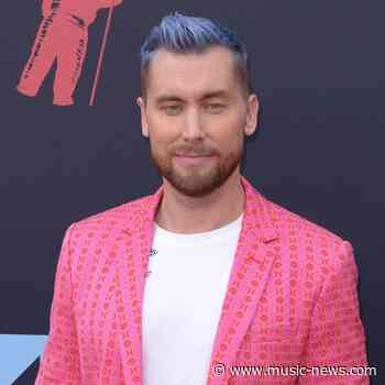 Lance Bass felt 'guilty' after death of disgraced former manager Lou Pearlman