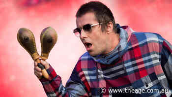 Liam Gallagher could have finished swan song without $250,000 fine, EPA says