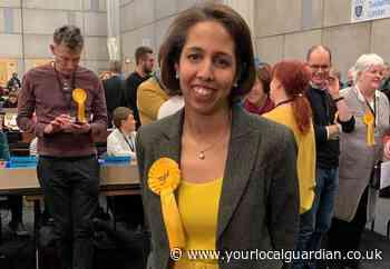 Twickenham 2019 General Election results: Munira Wilson wins for Lib Dems