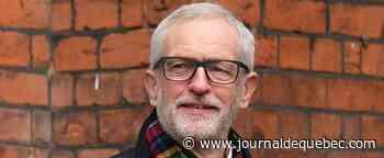 Corbyn, «très déçu», ne conduira pas les travaillistes aux prochaines élections