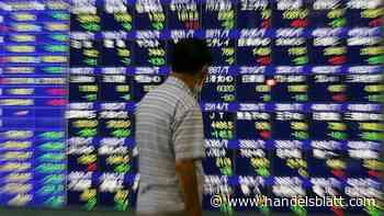 Nikkei, Topix & Co: Hoffnung auf Handelsdeal treibt Asiens Aktienkurse nach oben