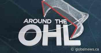 OHL Roundup: Thursday, December 12, 2019