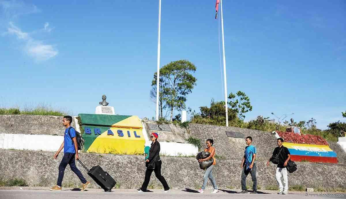 Smolanksy: Recomendamos a Brasil ejercer mayor presión a Maduro tras informe de la OEA