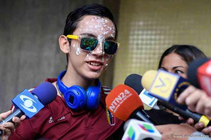 Diferida por tercera vez audiencia de agresores de Rufo Chacón