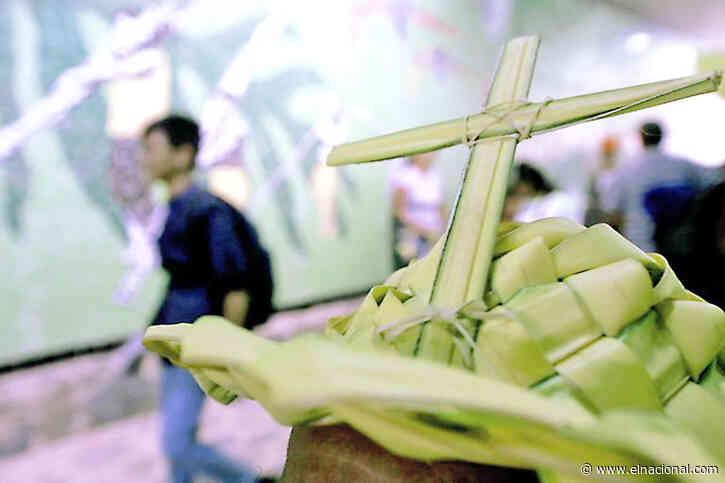 Tradición de palmeros venezolanos entra a lista de buenas prácticas de Unesco