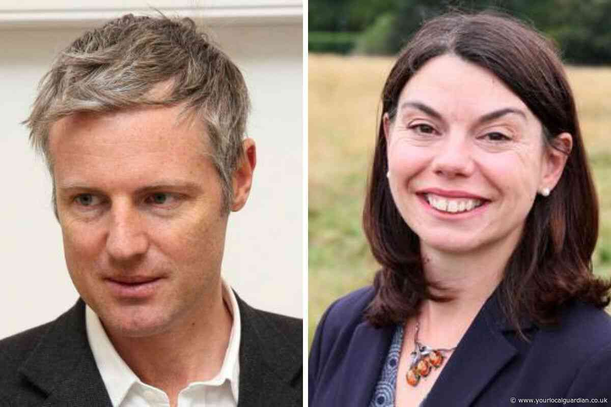 Richmond Park 2019 General Election results: Sarah Olney claims seat for Lib Dems