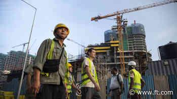 Should poor countries welcome Beijing's money?