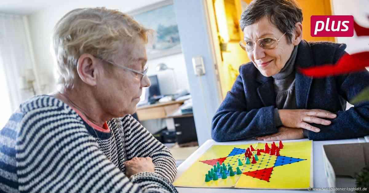 Zeit ist das höchste Gut: Unterwegs mit zwei Hospizbegleitern