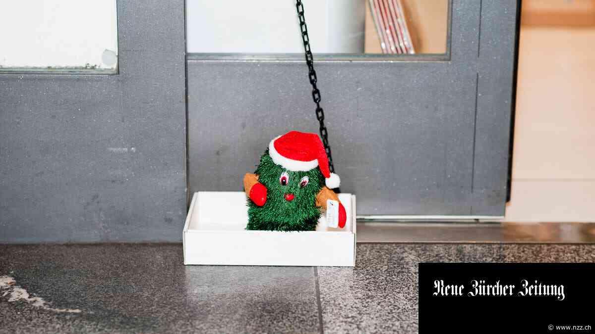 Wer den Advent schon satt hat, sei beruhigt: Das kann passieren. Denn Weihnachten und Co. sind bald 12000 Jahre alt