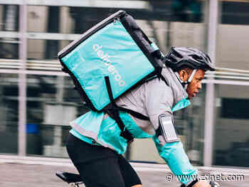Deliveroo balancing customer service with the rights of riders