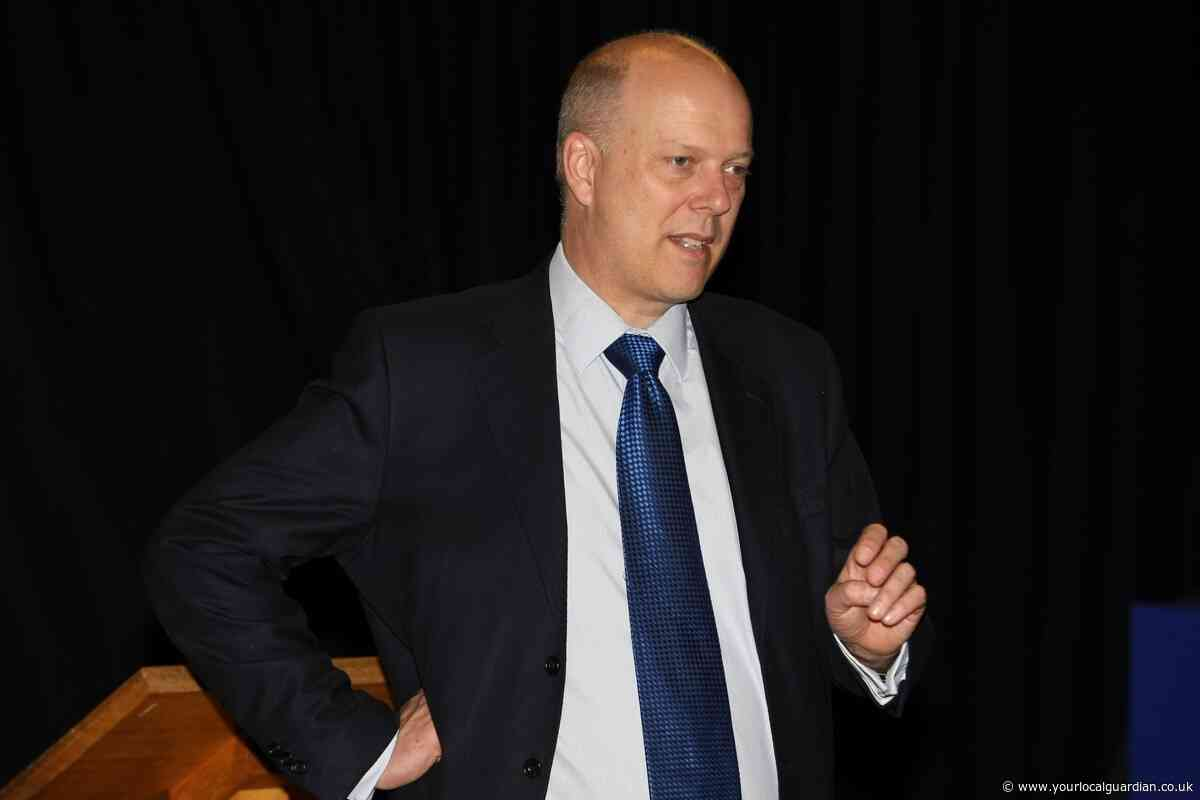 Epsom and Ewell 2019 General Election results: Chris Grayling win for Conservatives