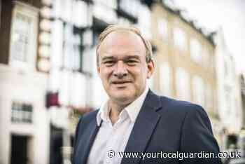 Kingston and Surbiton 2019 General Election results: Ed Davey win for Lib Dems