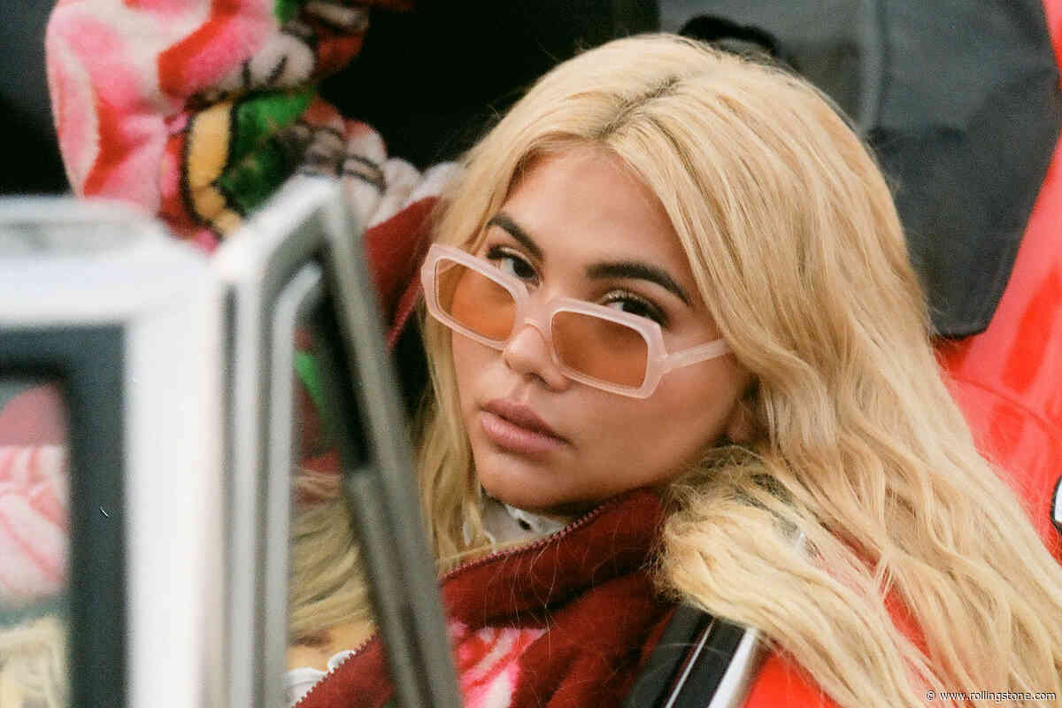 Hayley Kiyoko Tries to Ignore the Red Flags on Her New Single 'Runaway'