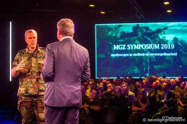 Drones en AI in toekomst militaire gezondheidszorg