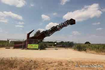 Limburgse verdachte van brandstichting van Vlooybergtoren kent vandaag zijn straf