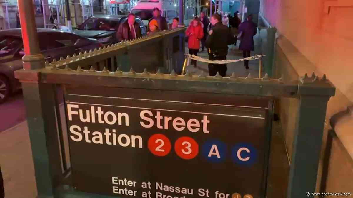 Report: Mother of 2-Year-Old Boy Killed by Subway Was on Way to Shelter