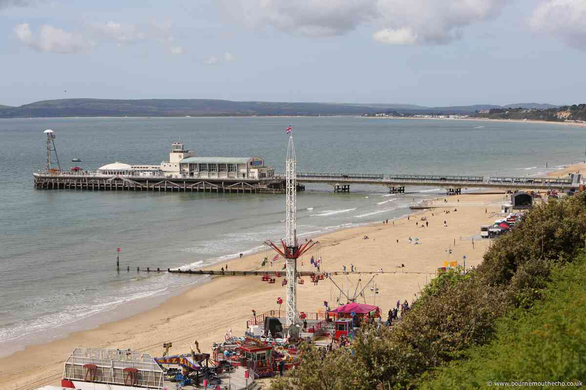 Fraud probe after '£100k disappears' at Bournemouth's Coastal BID