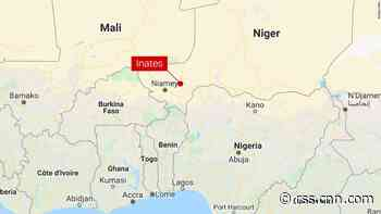 ISIS claims responsibility for Niger attack