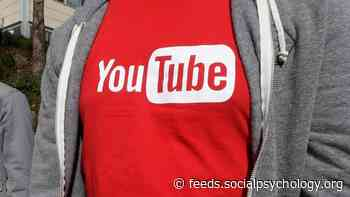 YouTube Will Start Removing Videos Featuring Racist, Sexist Insults