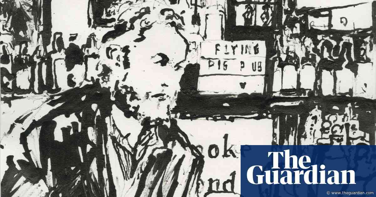Flying pigs and mathematicians: inside the Cambridge pub facing demolition
