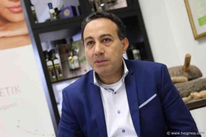 """محمد الكرز .. هوَس بيئي يرسي """"جسر أرڭان"""" بين ال&#16"""