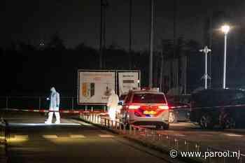 Crimineel Rachid Kotar (39) doodgeschoten