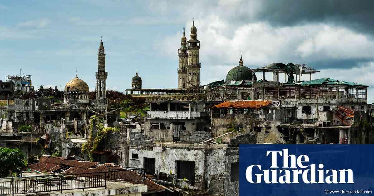 'I hate Isis': uprootedsurvivorsof Marawi siege long to return home