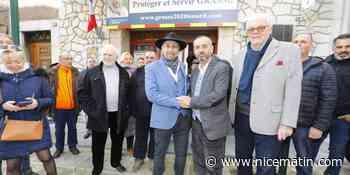 Le maire de Béziers Robert Ménard annonce son soutien au candidat RN à la mairie de Grasse