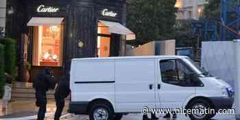 """""""J'étais paralysé"""", """"j'avais peur qu'il sorte une arme""""...: les victimes du braquage de la bijouterie Cartier à Monaco témoignent"""