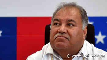 Wilkie asks government to intervene on behalf of 'Nauru 19'