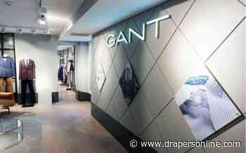 Gant sourcing director takes global role