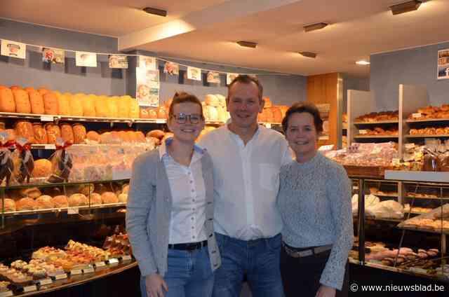 Warme bakker Jo Peirsegaele stopt op zijn verjaardag