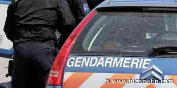 Un corps découvert en contrebas d'une route près de Nice, les gendarmes bouclent la zone