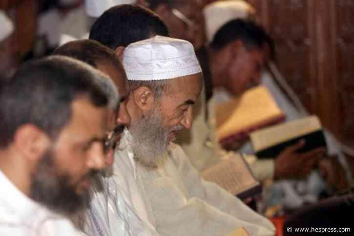 """عباءة الشيخ ياسين تلف """"الجماعة"""" .. رؤية متردد&#1577"""