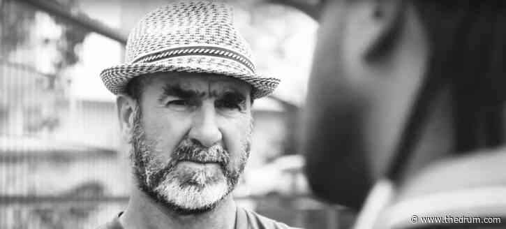 Be more Cantona: King Eric on marching football into a kinder era of commercialisation