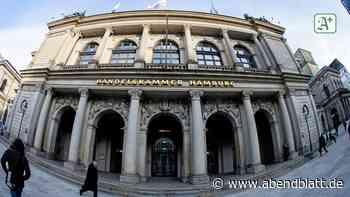 Hamburg: Handelskammer zahlt für 27-seitiges Gutachten 30.000 Euro