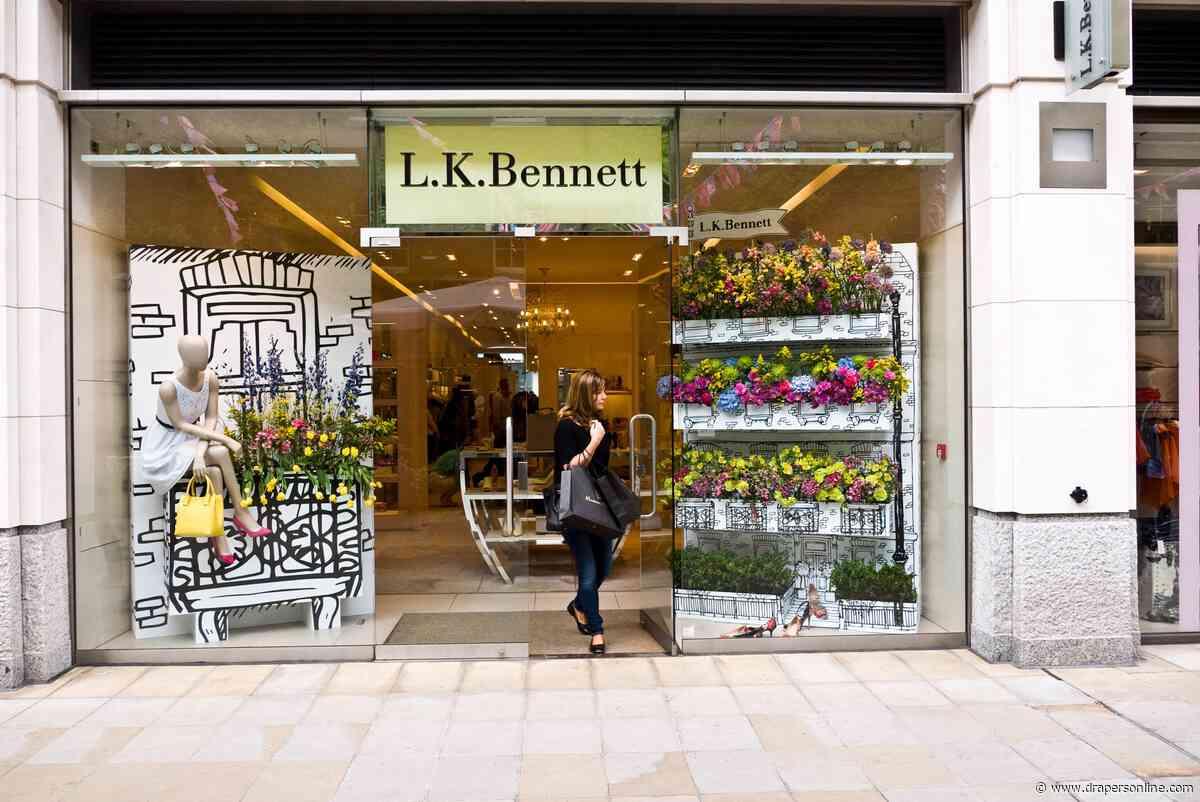 LK Bennett digital director to exit