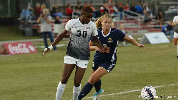 Uchenna Kanu wins Player of the Year award in the US​A