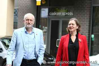 Putney provides spark of 'bright light in a dark place' for Labour, new MP says