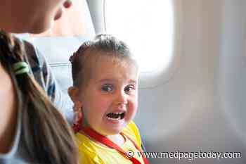 Too Few HCPs Recommend MMR Vax for Traveling Kids