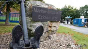 Brände: Brand auf Marinestützpunkt Eckernförde: U-Boot verlegt