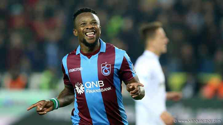 Onazi returns after a year for Trabzonspor in defeat against Basel