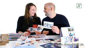 Unternehmen: Dieses Ehepaar verkauft 20 Millionen Karten im Jahr