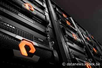 Is storage een commodity geworden?