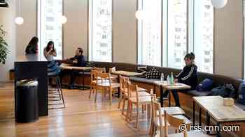 China's version of WeWork stumbles on road to IPO as big banks drop out