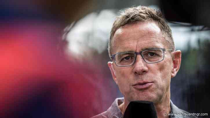 Rangnick reveals why Liverpool have signed many of his former players