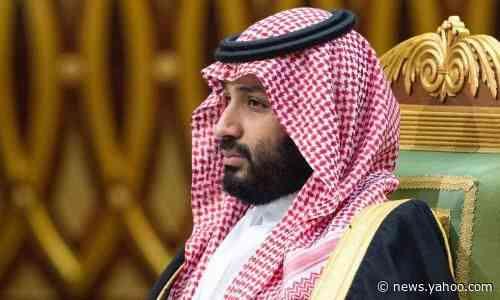 Jamal Khashoggi: US spy chief given deadline to name Saudi writer's killers