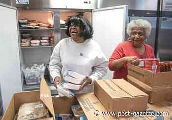 Goodfellows: Swissvale church undertakes mission to feed the hungry