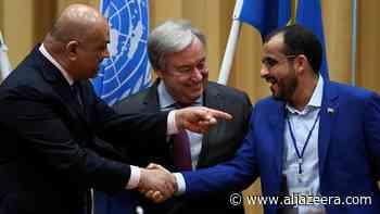 Yemen peace talks anniversary: Little progress since Stockholm